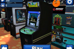 Midway Arcade