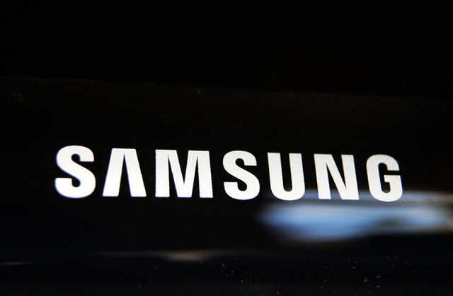 Samsung Logo 1020