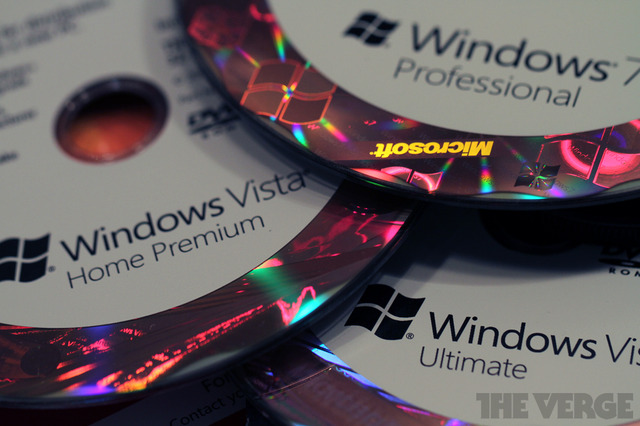 Windows SKUs