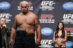 10 Worst Physiques in MMA