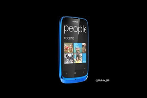 Nokia Lumia 610 rumor