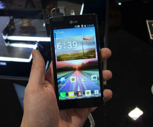 Gallery Photo: LG 3D Max Hands On