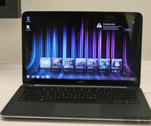 Gallery Photo: Dell XPS 13 ultrabook hands-on pictures 