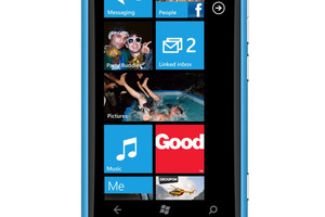 Good for Windows Phone (Photoshop)