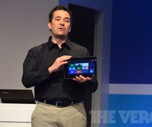 arm tablet windows 8