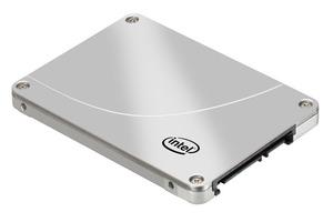 Intel SSD 520