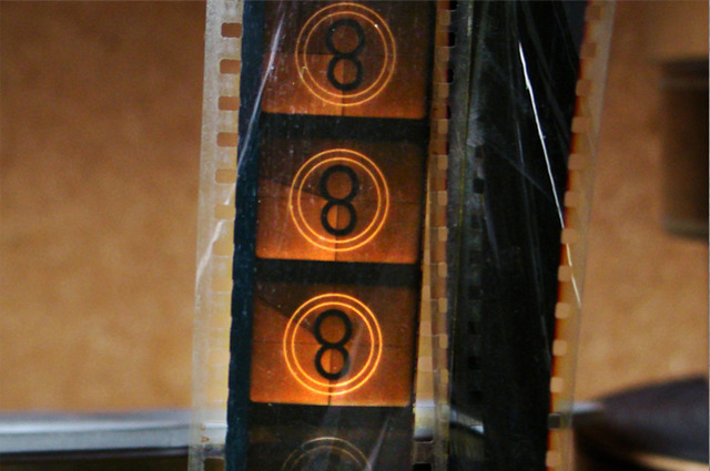 35mm Film Strip Flickr