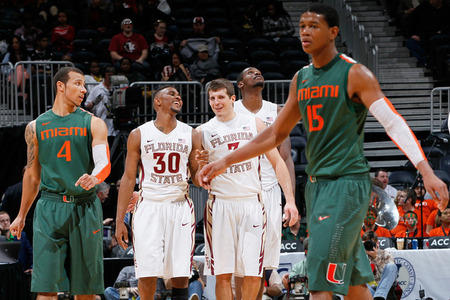 NIT Bracket 2012: Miami Hurricanes Will Host Valparaiso Cruaders