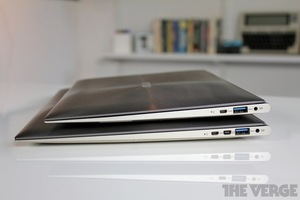 asus ux31 ultrabook