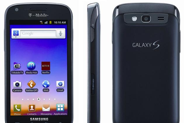 Galaxy S Blaze 4G T-Mobile 1024