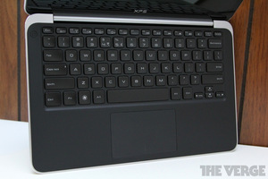 Gallery Photo: Dell XPS 13 ultrabook review pictures