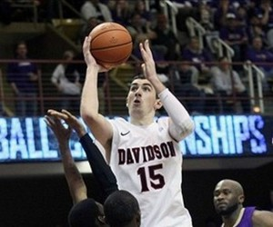NCAA Tournament 2012, Louisville Vs. Davidson: Game Time, TV Schedule And More
