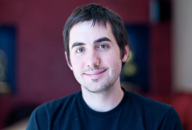 Kevin Rose flickr