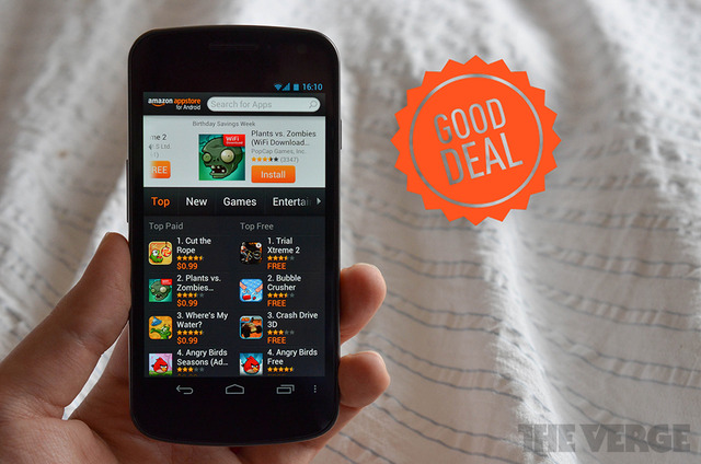 Amazon Appstore Good Deal