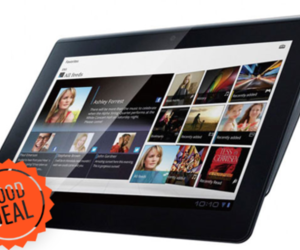 Sony Tablet S Good Deal