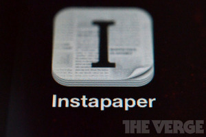 Instapaper Icon 640