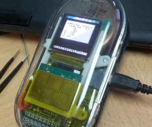 "Andrew ""Bunnie"" Huang's open-source geiger counter"