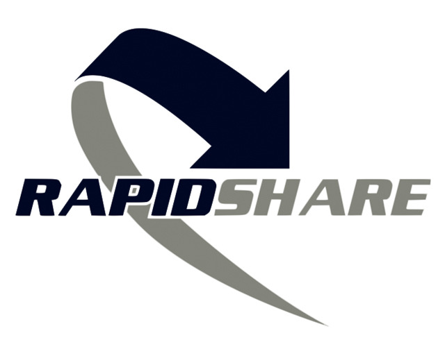 RapidShare Logo