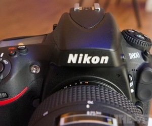 Gallery Photo: Nikon D800 hands-on photos