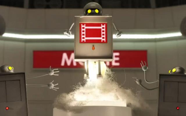Sony roboto