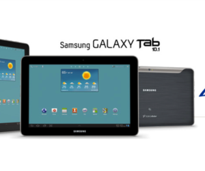 Samsung Galaxy Tab 10.1 US Cellular