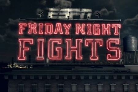 DARLEY PEREZ vs. BAHODIR MAMADJONOV on ESPN Friday Night Fights on August 10th 2012