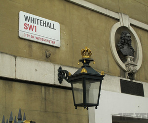 Whitehall UK London