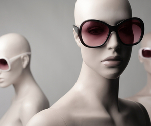 Mannequins (SHUTTERSTOCK)