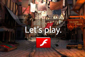 adobe let's play