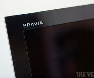 sony bravia tv stock