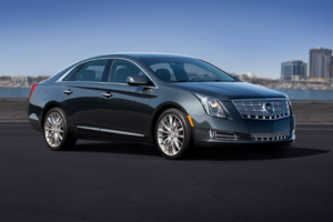 Cadillac 2013 XTS
