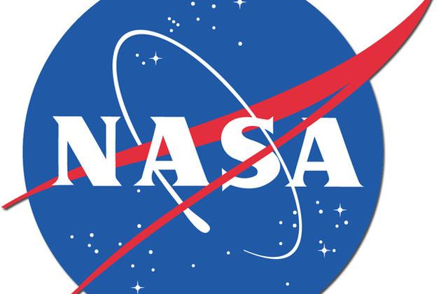 NASA Logo 640