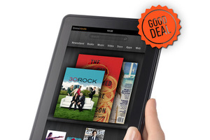 Kindle Fire Good Deal