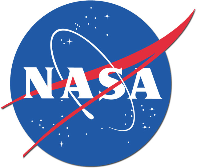 NASA Logo 640