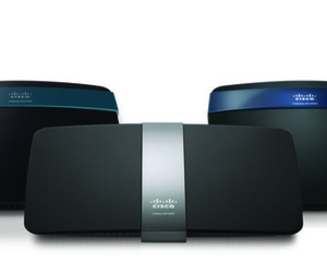 Cisco Smart Router