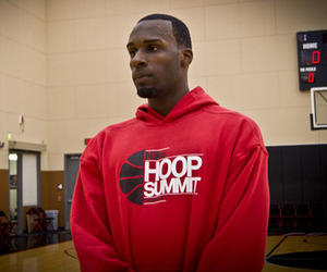 Recruiting Notebook | SHABAZZ MUHAMMAD, others to decide Wednesday