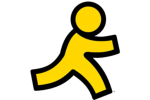 AOL AIM Logo