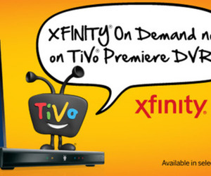 tivo comcast xfinity