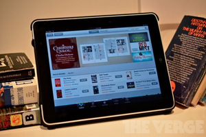 ipad ibookstore