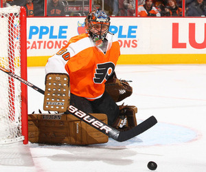 Ilya Bryzgalov Focused On Making His Postseason Mark With Flyers