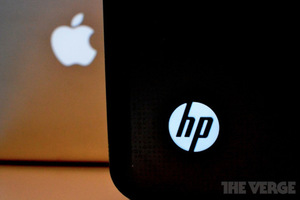 HP and Apple