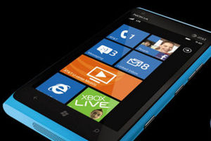 Lumia 900 update