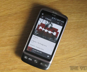 Gallery Photo: Spotify for Android update preview hands-on images