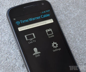 TWC TV app Android live tv