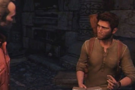 Uncharted 3 screencap 640