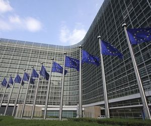 European Union Brussel Headquarters