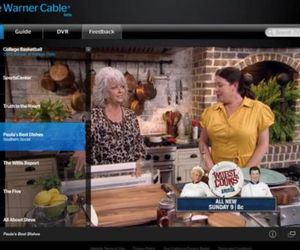 TWC TV desktop app press