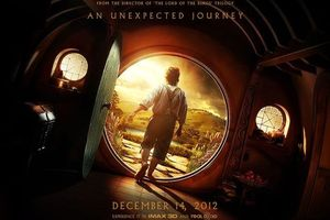 hobbit poster