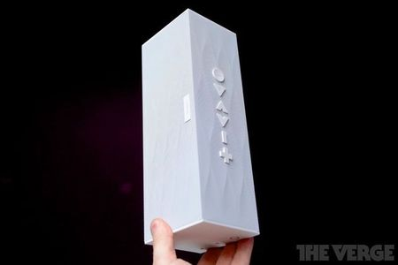 Gallery Photo: Jawbone Big Jambox review gallery