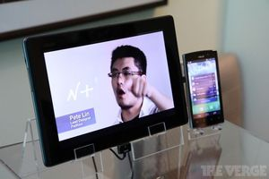 Gallery Photo: Asus Padfone hands-on pictures